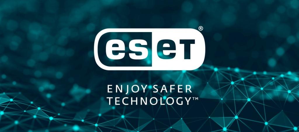 Service firewall ESET